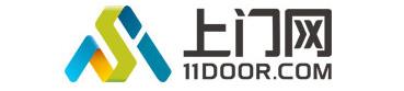 上门网logo